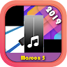 Girl Like You - Maroon 5 Piano Tiles Pop 2019 apk baixar