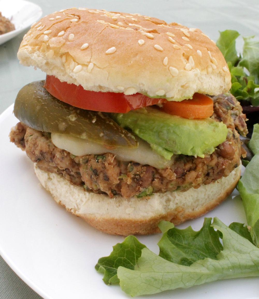 Mexican Veggie Burgers 3.jpg