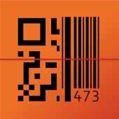 Simple QR Code Scanner