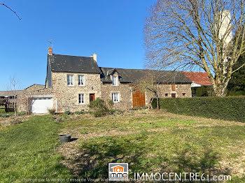 maison à Carrouges (61)