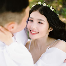 Wedding photographer Viktor Zabolockiy (ViktorZaboloski). Photo of 16.07.2018