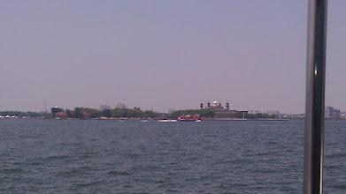 Photo: Ellis Island