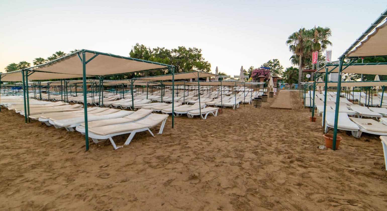 Armas Green Fugla Beach