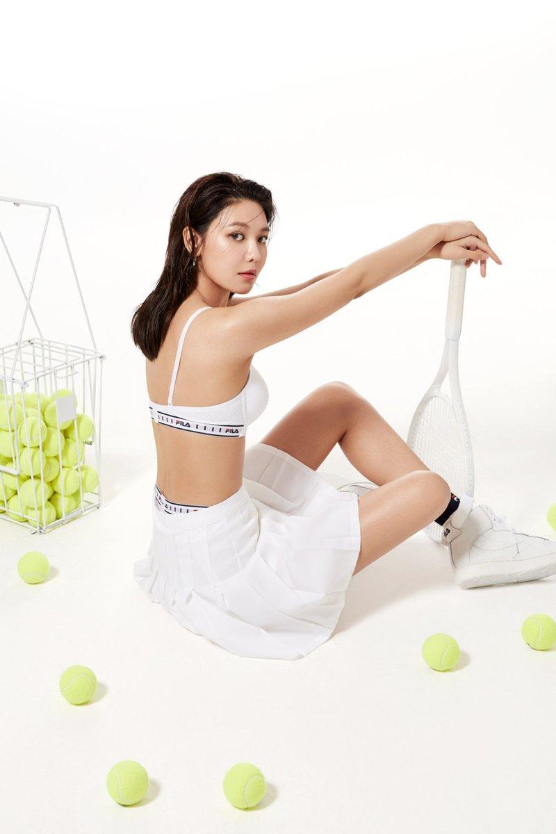 sooyoung fila underwear 17