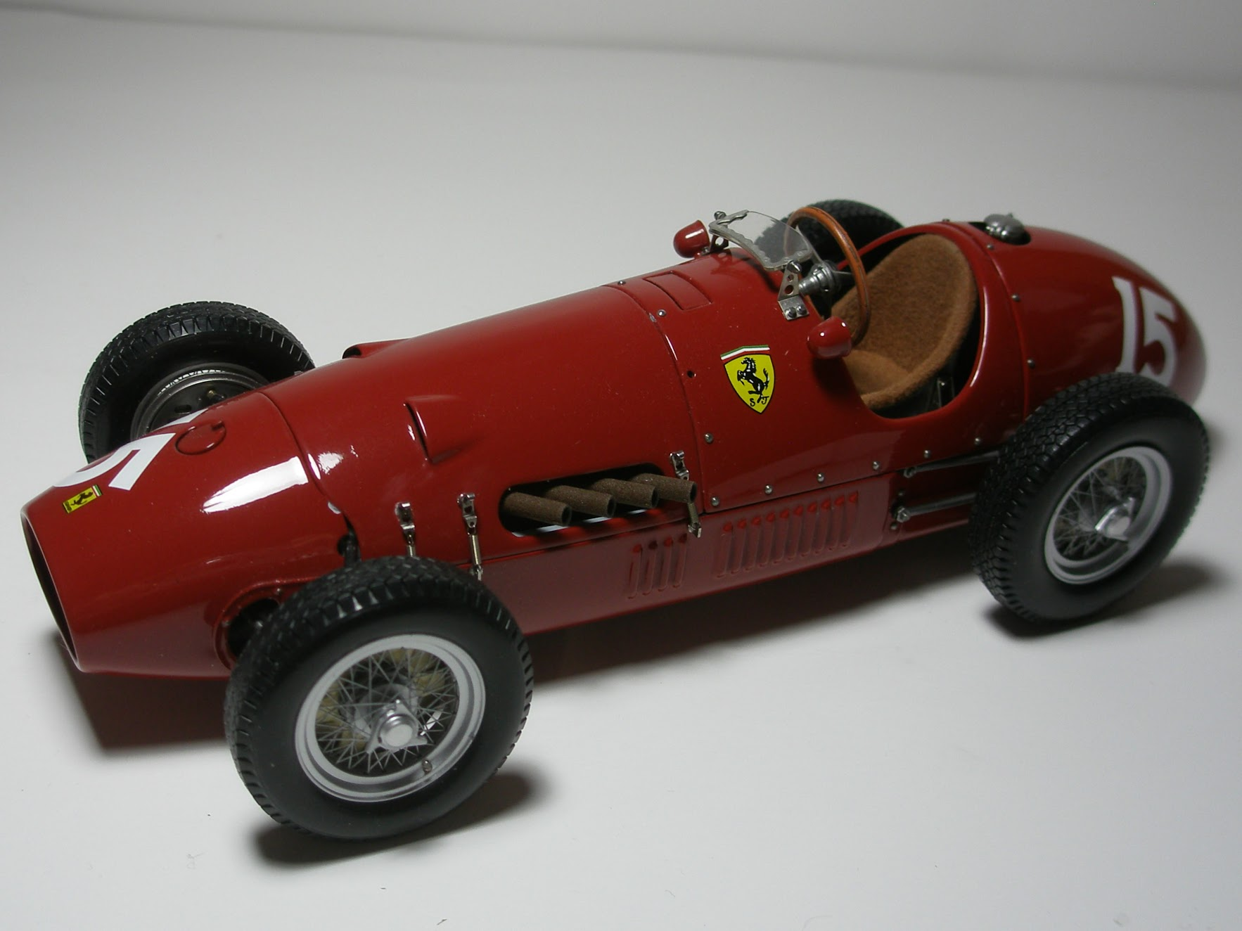 Ferrari n15