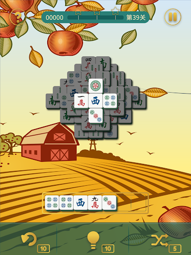 Mahjong Craft - Triple Matching Puzzle 3.6 screenshots 16