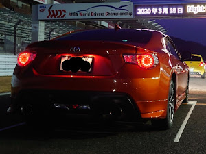 86 ZN6 GT  のカスタム事例画像 TAIGAさんの2020年03月23日09:36の投稿
