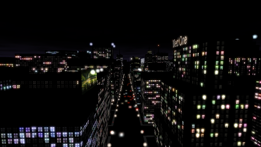 Your City 3D Free - screenshot