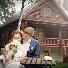 Wedding photographer Vladislav Tyabin (Vladislav33). Photo of 30.05.2013