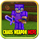 Download Chaos Weapon for Minecraft PE For PC Windows and Mac