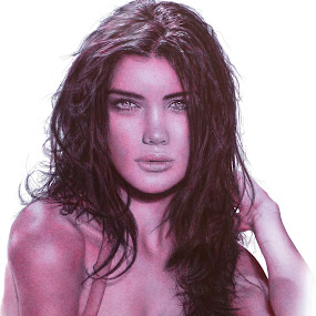 N.B. by Kile Zabala - Drawing All Drawing ( pen, draw, art, dibujo, portrait, drawing )