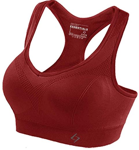 Best workout bra for women   Top sports bars review   gym bra for women   bestfitnessgear4u.com