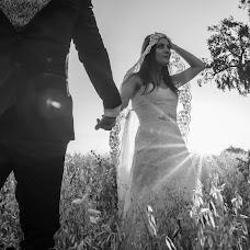 Wedding photographer Krizia Guerrero (fotografiakgb). Photo of 30.05.2016
