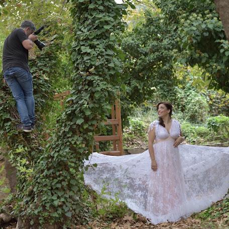 Wedding photographer VAGGELIS TSOUKALIS (tsoukalis). Photo of 27.11.2015