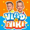 Vlad & Niki – Videos & Fun Kids App icon