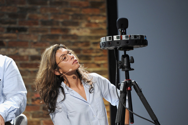 Filming and editing in virtual reality—creating a new language of ...