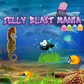 Jelly Splash Match 3 Games