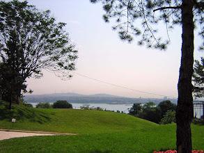 Photo: Topkapi view over the Sea of Marmara ****** Topkapi uitzicht over de Zee van Marmara