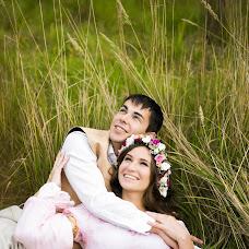 Wedding photographer Mariya Primak (gorbusha). Photo of 16.09.2015