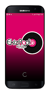 Ekiz Radio Chile- screenshot thumbnail