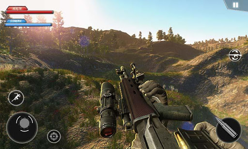 WW2 US Army Commando Survival Battlegrounds 2.1 Screenshots 4
