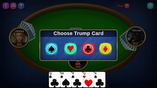 3 2 5 card game  screenshots 3