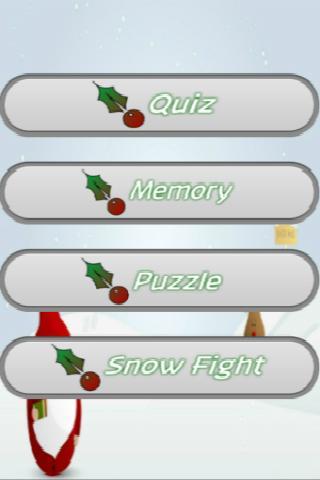 Christmas Trivia Crack