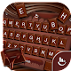 Chocolate Keyboard Theme for PC-Windows 7,8,10 and Mac