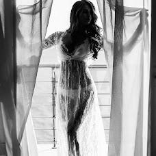 Wedding photographer Anastasiya Petrova (Petrova88). Photo of 17.04.2017