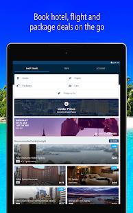 App Orbitz - Hotels, Flights & Package deals APK for Windows Phone