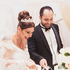 Wedding photographer Andrey Vladykin (ansevl). Photo of 14.07.2016