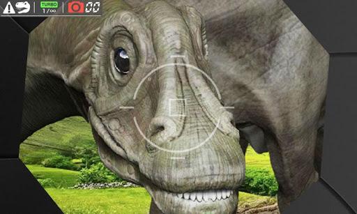 恐竜サファリ