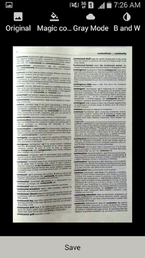 Premium Scanner: PDF Doc Scan  screenshots 14