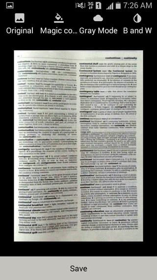 Premium Scanner: PDF Doc Scan Screenshot 13