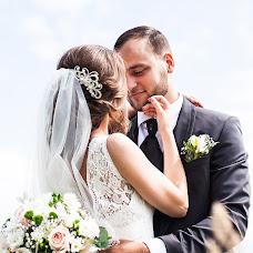 Wedding photographer Yulianna Potanina (Yulianna-P). Photo of 17.08.2017