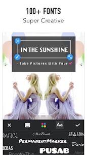 برنامج دمج الصور – Photo Collage & Grid 6