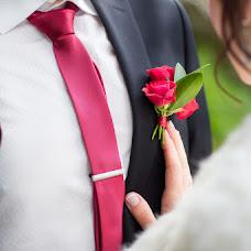 Wedding photographer Dmitriy Safronov (arenkir). Photo of 17.11.2015