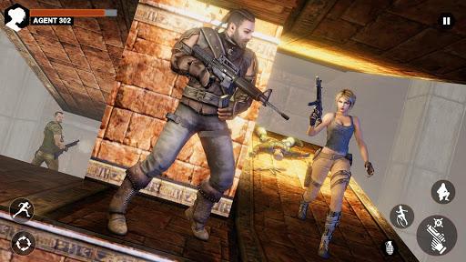 Spectra Free Fire: FPS Survivor Gun Shooting Games android2mod screenshots 7