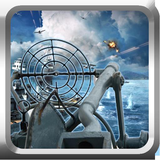 海洋艦船戰鬥 動作 App LOGO-APP試玩