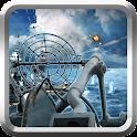 Batalha de navio de guerra icon