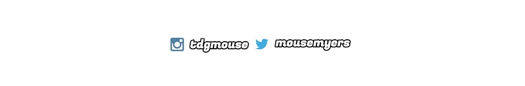 Lil Mouse Banner
