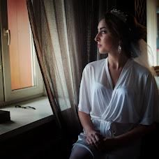 Wedding photographer Dmitriy Simakov (simakov). Photo of 28.10.2017