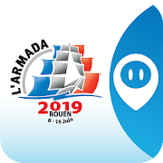 Armada 2019 by ARY (Application Officielle)