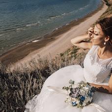 Wedding photographer Tasha Yakovleva (gaichonush). Photo of 17.12.2016
