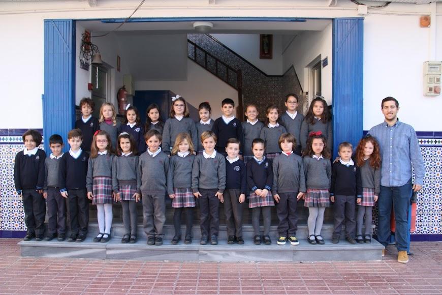 Almería. Compañía de María, 1ºA