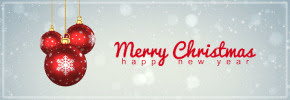 Christmas Light Backgrounds - 5