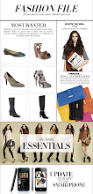 Photo: Fashion File: All you need to know about Autumn and more  Visit your nearest store and CharlesKeith.com to find out more