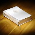 Bible NIV NKJV ESV NLT and KJV icon