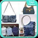 DIY Jeans Bag Design Ideas icon
