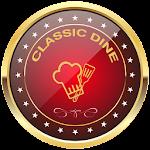 Classic Dine Icon